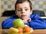 Allergic to protein! The little boy who could die if he eats a burger