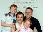 Shocking diagnosis for mum-of-two who thought she had HAY FEVER