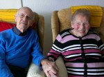Married for 70 years! Do you want to know their secret?