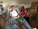 Couple of 20 years finally marry at hospital bed after terminal cancer diagnosis