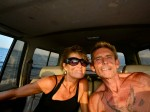 Holiday romp in the desert lands randy couple with a £165k bill!