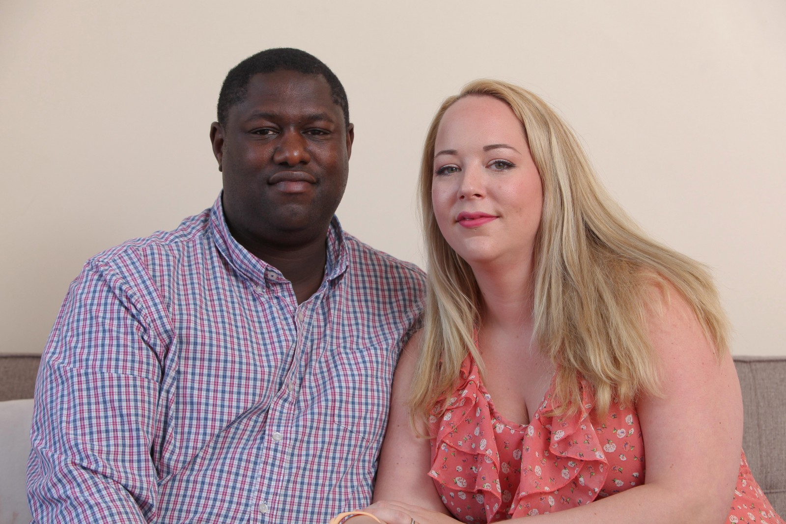 Meet the couple losing their life savings because they ate too much