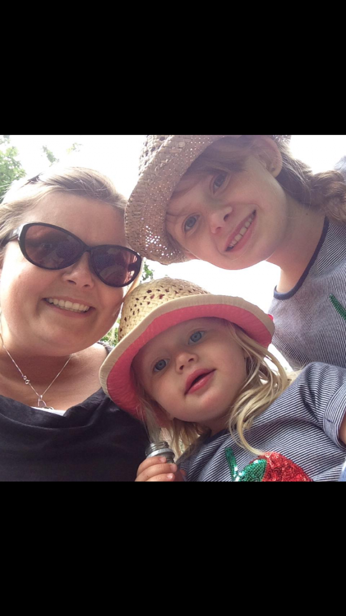 'I've had 7 kids but only met 2' A selfless mum's mission to help women have babies