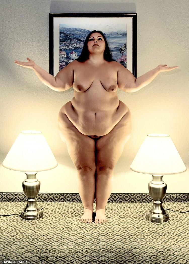 supersize sex