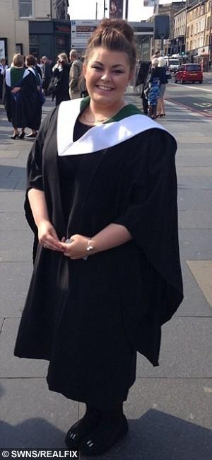 Graduations pictures