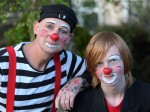 Can you really laugh yourself into remission? This clown did..