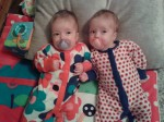 Parents 'broken forever' after losing identical twins to the SAME cancer