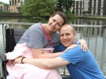 Bride forced to cancel wedding after discovering honeymoon would leave her PARALYSED