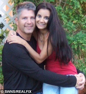 Randy and Stephanie 2
