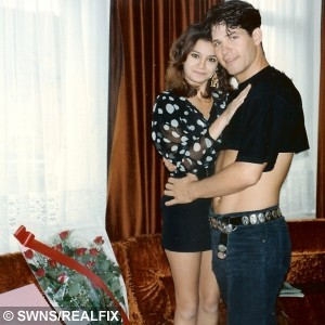 Randy and Stephanie (6)
