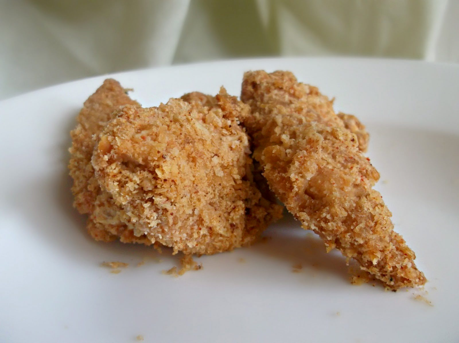 Love fried chicken? This secret recipe helped one couple lose 16 STONE!