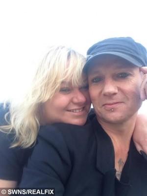 Wayne and Vicky2