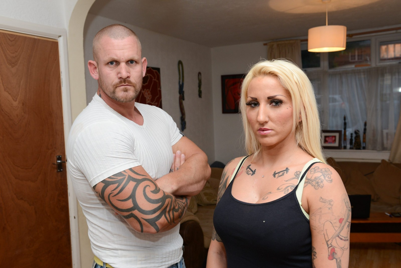 Parents turned paedophile hunters: This couple seek to 'expose' sexual predators