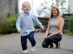 Mother was advised to ABORT her perfectly healthy baby