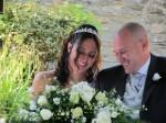 Hairdresser left devastated when planning wedding triggers alopecia