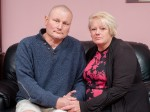 Life threatening illness causes separated couple to realise that they are still in love with each other
