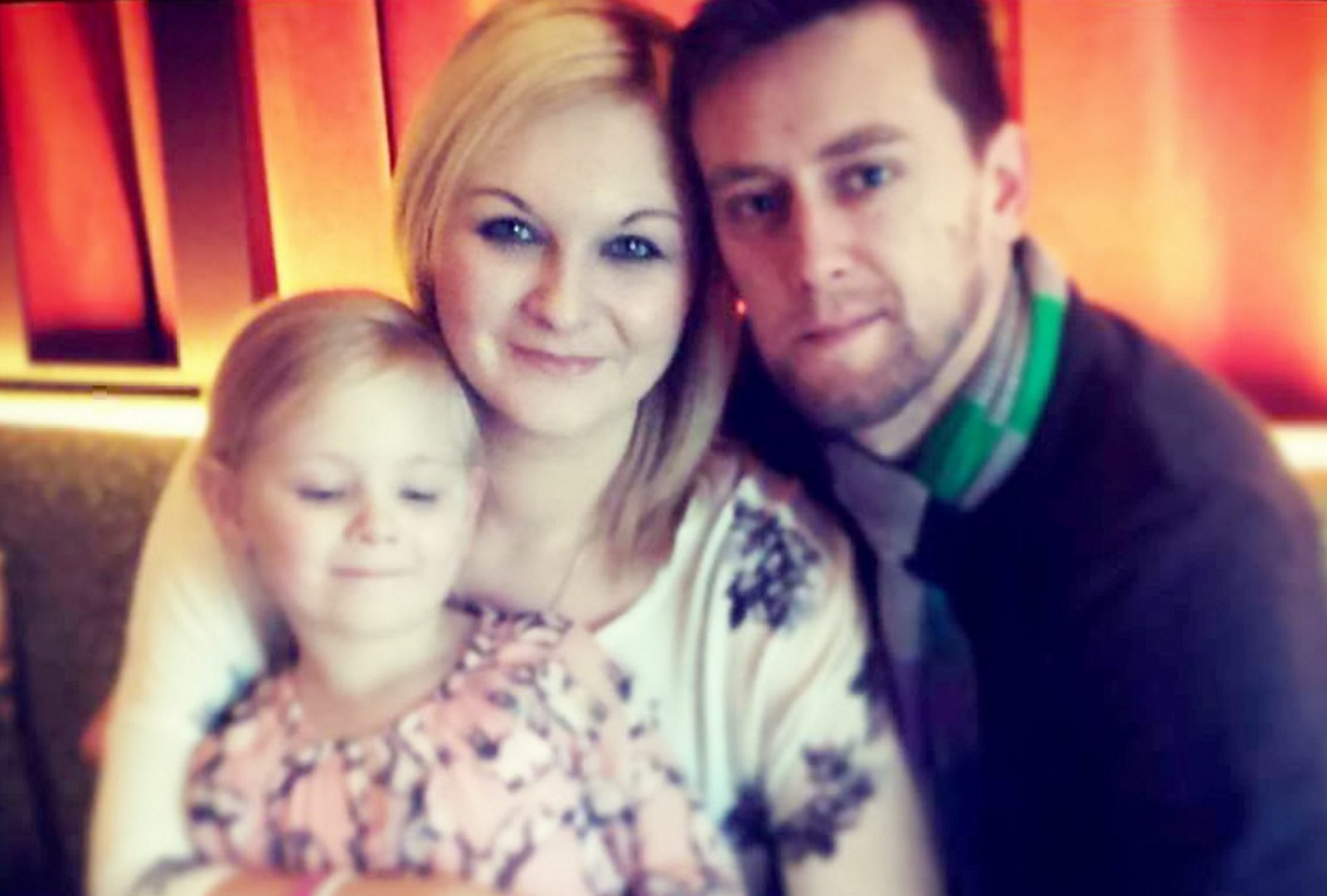 Devoted dad dies after raising £500k for daughter's cancer treatment