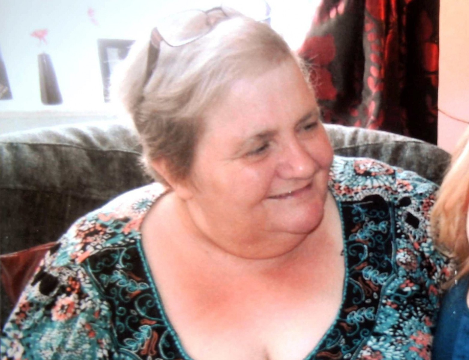 Son fulfils mum's dying wish by losing a jaw-dropping 10 STONE