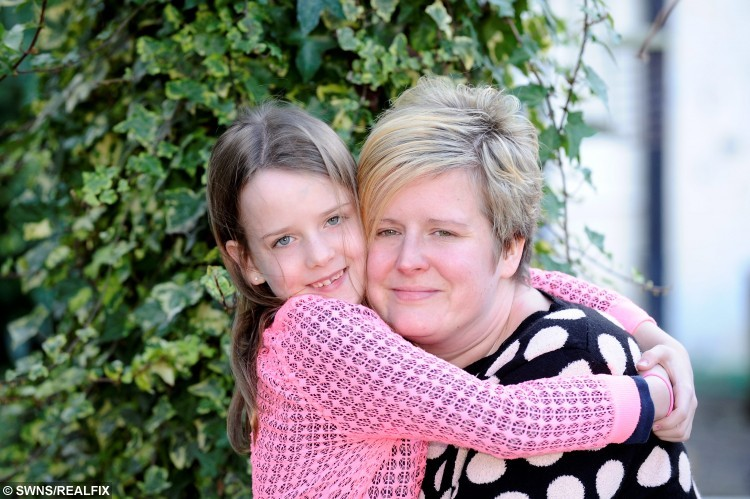 "Elly West who has sadly passed away with her daughter Poppy, 9, from Hull. See Ross Parry copy RPYKISS. A heartbroken husband has told how the love of his life died moments after he gave her a final kiss goodbye. Teacher Elly West tragically lost her struggle to survive just nine months after being diagnosed with motor neurone disease (MND). The beloved wife of Rory and loving mum to Poppy, nine, Elly was just 35 when she passed away last Saturday (Sept 5). Speaking just days after her death, grieving Rory, 38, bravely described how he watched his ""best friend"" slip away from him."