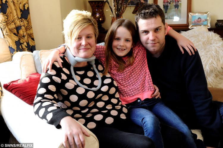 "Elly West who has sadly passed away with her husband Rory and daughter Poppy, 9, from Hull. See Ross Parry copy RPYKISS. A heartbroken husband has told how the love of his life died moments after he gave her a final kiss goodbye. Teacher Elly West tragically lost her struggle to survive just nine months after being diagnosed with motor neurone disease (MND). The beloved wife of Rory and loving mum to Poppy, nine, Elly was just 35 when she passed away last Saturday (Sept 5). Speaking just days after her death, grieving Rory, 38, bravely described how he watched his ""best friend"" slip away from him."