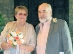 Terminally ill couple put chemotherapy on hold so they can get married