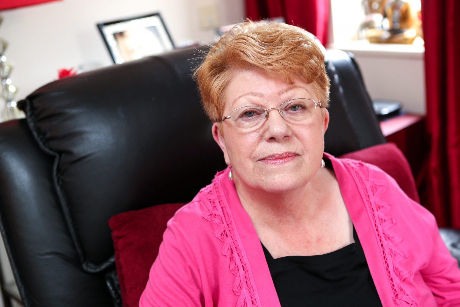 The shocking way this gran is unwittingly getting high on crack cocaine!