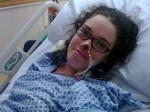 After 30 operations and two months in hospital this student wants to protect YOU
