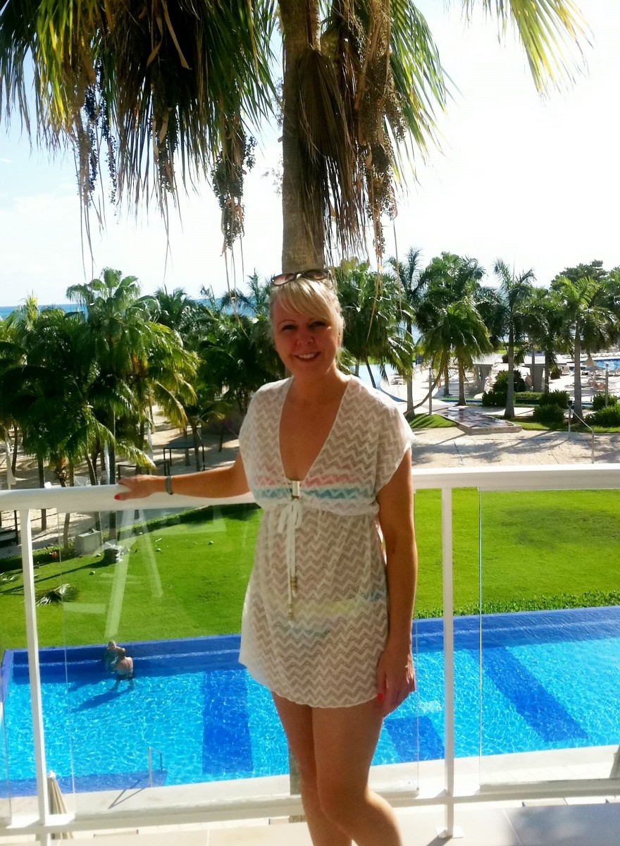 This woman's dream holiday to Mexico soon turned into a nightmare
