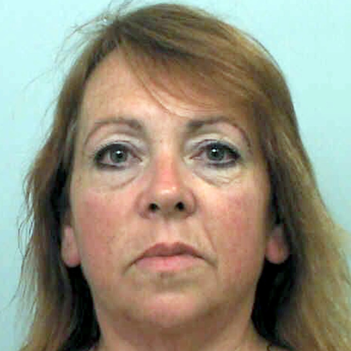 A Scheming mum who conned HER OWN family out of £600K and then went on the run is jailed