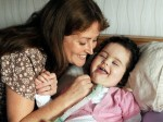 Brave Cerys tragically dies 9 years after speeding driver left her paralysed and brain damaged