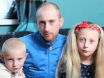 Dying dad FINED for taking his family on holiday during term-time
