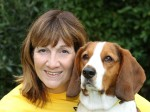 Meet Droopy! The talented dog helping children learn how to read