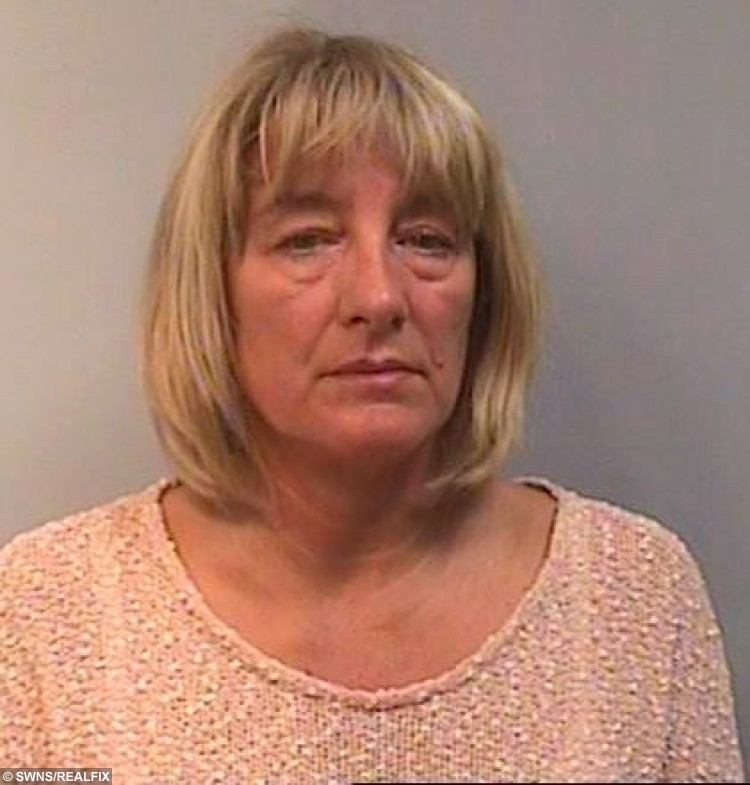 Jean Kelly, 62, who stole Ã36,500 from her 101-year-old aunt. See Ross Parry copy RPYJUDGE: A vile niece who stole Ã36,500 from her 101-year-old aunt and left her begging for help from other family members has been jailed. Callous Jean Kelly, 62, plundered the bank account of her elderly aunt Laura Judge for six years, while other family members thought she was caring for their aunt. Mrs Judge had been due to attend the sentence via a live video link from Wakefield Crown Court; however Recorder of York Judge Stephen Ashurst explained that she had been taken ill and was no longer able to make the journey.