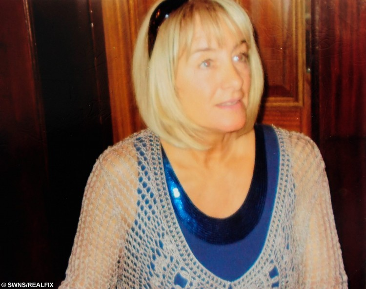 Jean Kelly who has been jailed. See Ross Parry copy RPYJUDGE: A vile niece who stole Ã36,500 from her 101-year-old aunt and left her begging for help from other family members has been jailed. Callous Jean Kelly, 62, plundered the bank account of her elderly aunt Laura Judge for six years, while other family members thought she was caring for their aunt. Mrs Judge had been due to attend the sentence via a live video link from Wakefield Crown Court; however Recorder of York Judge Stephen Ashurst explained that she had been taken ill and was no longer able to make the journey.