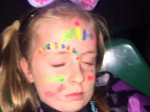 Superfan waits a year for One Direction concert then falls asleep for the WHOLE show