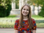 YOU could stop this student from being diagnosed with leukaemia