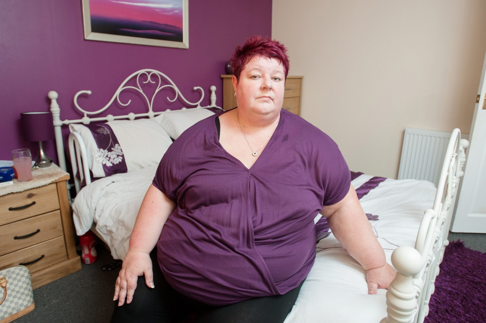 Celibate mum given HIV by her first lover in 14 YEARS