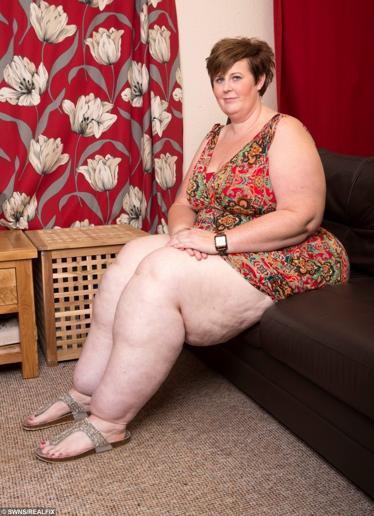Its bittersweet Mums delight 8 stone weight loss but