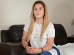 Real-life Cinderella left devastated after half-sisters spend her inheritance