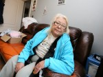 Terminally ill pensioner woke to find her house had been stripped bare