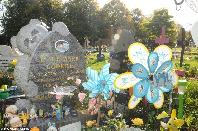 Grieving Mum May Be Forced To Exhume Her Baby Boy Because