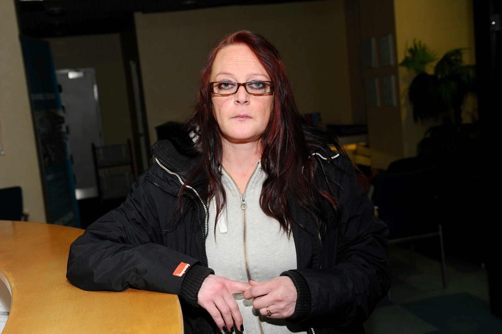 Woman who desperately paid her violent partner £15 to stop the beatings