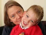 'I just want to be around to watch him grow up' A mum's emotional plea