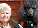 Dog lover refused to be parted from prize-winning pooch even in death