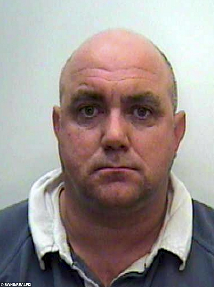 """Serial love rat John Keady. See SWNS story SWRAT; Britain's 'biggest love rat' who conned single women out of Ã2M is back behind bars after two years on the run - funded by scamming Ã50,000 out of three new victims. Serial conman John Keady funded his luxury lifestyle for 20 years by fleecing scores of victims he met online all over the world with a string of outrageous lies. Cops described him as a having a """"a PhD in deception"""" and say he left his victims heartbroken and riddled with debt. The 49-year-old cheat used several aliases and oozed wealth à he wore designer clothes, kept a BMW outside his home, showed girlfriends round multi-million-pound homes and jetted all over the world."""