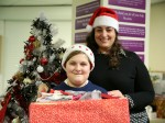 Autistic boy who 'hates' Christmas is focusing on helping the homeless feel festive
