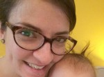 Mum fined by car park because she was 'breastfeeding her baby'
