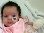 A family's desperate fight to keep their baby alive