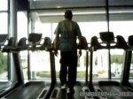Caught out in the gym! Pensioner claimed £36k of benefits after saying he could barely walk