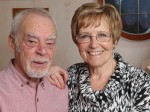 Love-struck pensioners are finally getting married after a 50 YEAR engagement